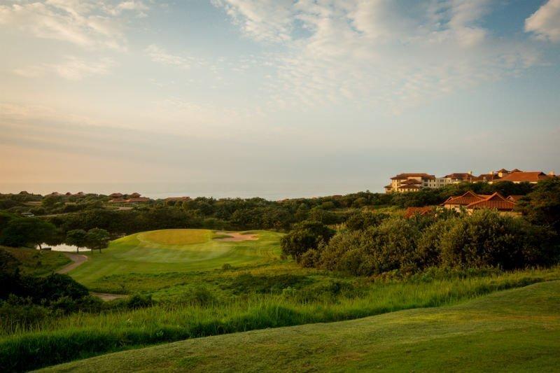 Corporate Golf day venues