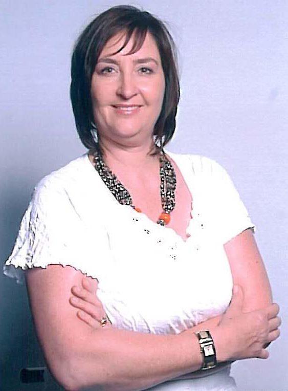Helene Olivier Director NeXstep Events (Pty) Ltd