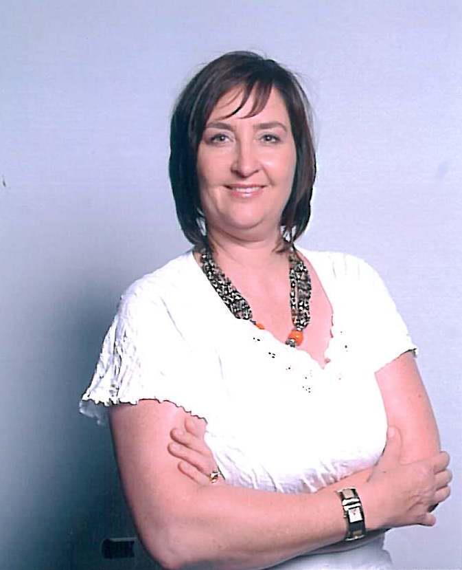 Helene Olivier Director NeXstep Events Pty Ltd