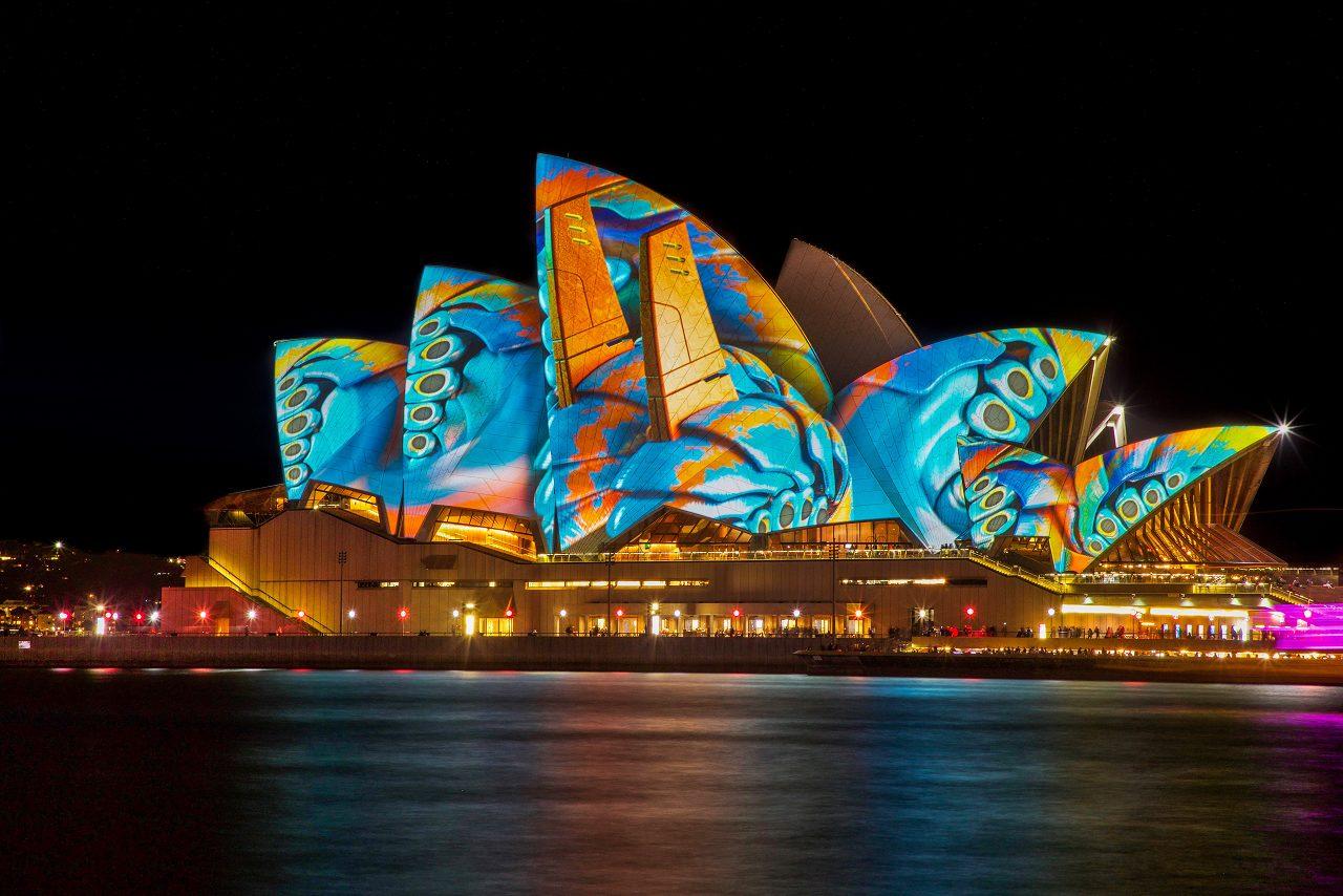 Corporate travel to Australia