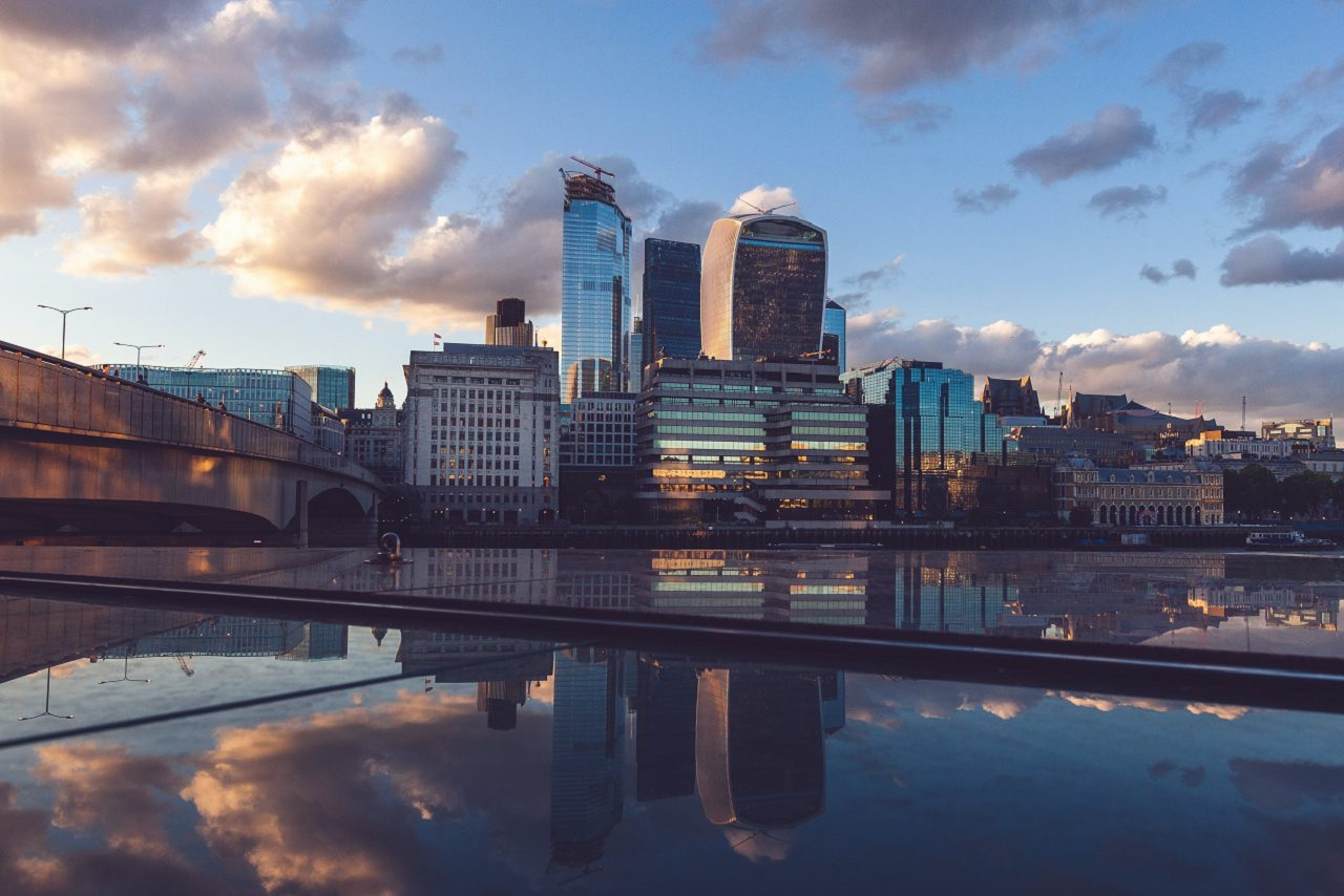 UK Corporate travel packages